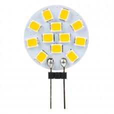 G4 LED КРУШКА 12V 2W 4200K
