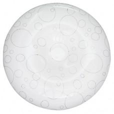 LED плафониера декорирана 36W